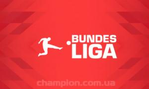 Айнтрахт розгромив Баварію, Лейпциг забив 8 голів Майнцу. Результати 10 туру Бундесліги