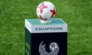 Славія - Торпедо: відеоогляд матчу