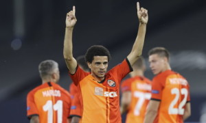 Тайсон і Мораес отримали найкращі оцінки за гру проти Базеля