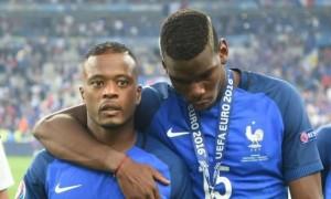 Евра: Погба покине влітку Манчестер Юнайтед