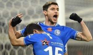 Яремчук влітку може покинути Гент попри новий контракт