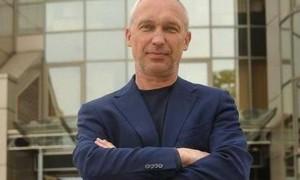 Протасов: Наш пріоритет - відновити чемпіонат України