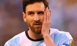 Мессі вказав на великий потенціал Аргентини