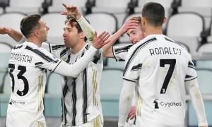 Ювентус - Спеція 3:0. Огляд матчу