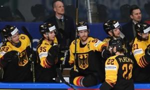 Казахстан - Німеччина 3:2. Огляд матчу