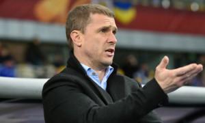 Ребров відхилив пропозицію Динамо