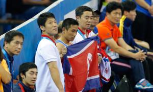 Північна Корея відмовилася від участі в Олімпіаді