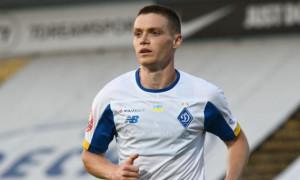Динамо готове продати шість футболістів