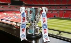Кубок Ліги. Вест Гем - Манчестер Сіті: онлайн-трансляція. LIVE
