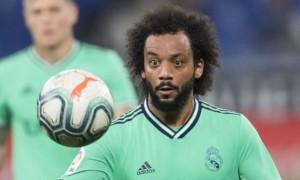 Реал втратив Марсело до кінця сезону у Ла-Лізі