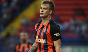 Данченко віддав асист у першому матчі за Рубін
