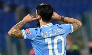 Лаціо обіграло Болонью у 5 турі Серії А