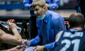 Дніпро може звільнити головного тренера