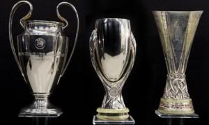 Англійські клуби повторили рекорд 25-річної давнини у єврокубках
