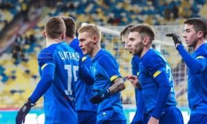 Динамо на класі переграло Минай і вийшло до фіналу Кубка України
