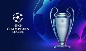Ліга чемпіонів. Бенфіка - Барселона: онлайн-трансляція. LIVE