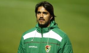 Колишній нападник Шахтаря бажає завершити кар'єру у Болівії