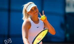 Визначилась суперниця Костюк на турнірі у США