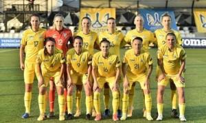 Жіноча збірна України проведе спаринг з Туреччиною