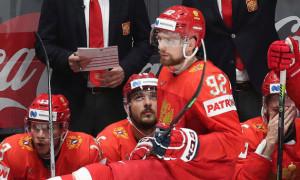 Хокеїста збірної Росії зняли на відео з наркотиками
