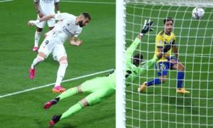 Кадіс - Реал 0:3. Огляд матчу