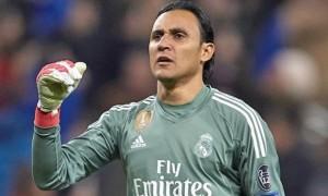 Реал хоче продати Наваса в Манчестер Юнайтед