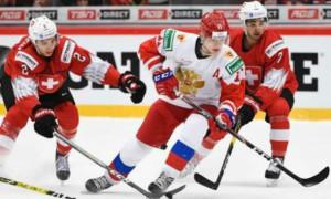 Швейцарія збирається відібрати у Росії право проведення чемпіонату світу