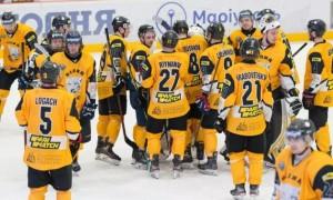 Білий Барс подав заявку на участь в УХЛ сезону 2021/22