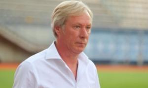 Михайличенко: Можливо ми з Монзуль знову зустрінемося в Олександрії