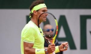 Надаль обіграв Федерера та вийшов у фінал