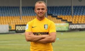 Капітан Олександрії через травму може завершити кар'єру футболіста