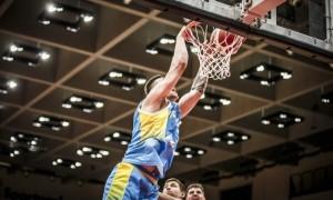 Збірна України програла Угорщині у кваліфікації Євробаскету-2021
