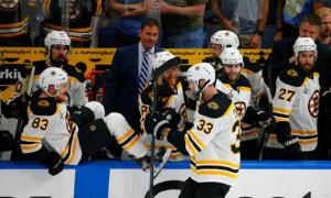Весь хокейний світ любить сьомі матчі - тренер Бостона