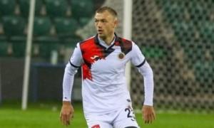 Переможний гол на 90+1 хвилині: Гречишкін забив дебютний гол у складі Генчлербірлігі