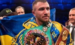 Ломаченко пообіцяв провести проти Лопеса найкращий бій в кар'єрі