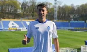 Динамо готове продати Де Пену за 5 млн євро