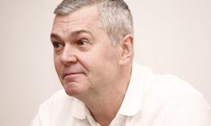 Багатскіс: В збірну України потрібно брати іноземця