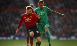 Вотфорд - Манчестер Юнайтед 2:0. Огляд матчу