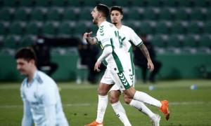 Реал зіграв внічию з Ельче у 16 турі Ла-Ліги