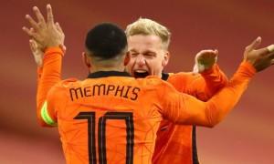 Нідерланди - Іспанія 1:1. Огляд матчу