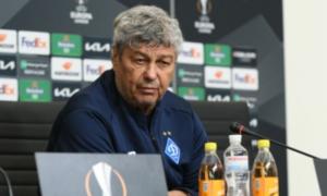 Луческу двічі відмовив збірній Румунії
