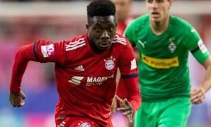 Баварія продовжить контракт із Дейвісом