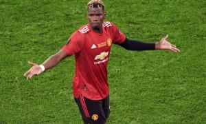 Манчестер Юнайтед готовий відпустити Погба