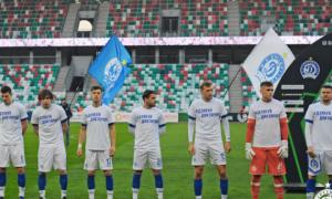 Динамо Мінськ обіграло Німан у 5 турі чемпіонату Білорусі