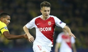 Монако може втратити одного з лідерів на матчі з Шахтарем