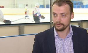 Президент Крижаних Вовків назвав бюджет клубу