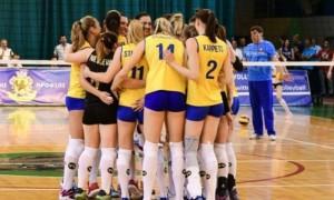 Збірна України програла третій матч на чемпіонаті Європи