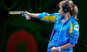 Костевич назвала свої амбіції на Олімпійських іграх
