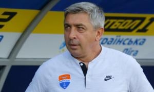 Севідов: Я не почув найважливішого коментаря щодо призначення Луческу