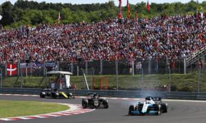 Гран-прі Угорщини відбудеться без глядачів